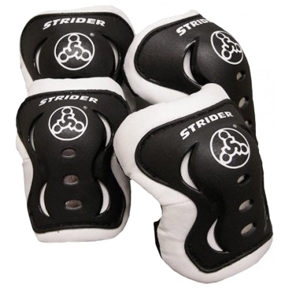 Комплект защиты Strider (наколенники, налокотники) (STR)