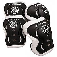 Комплект защиты Strider (наколенники, налокотники) (STR), фото 1