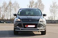 Передняя дуга двойная Ford Kuga (2013+)