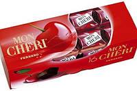 Шоколадные конфеты Mon Cheri, 168 гр
