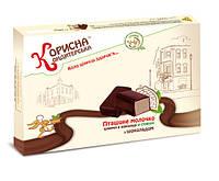 Конфеты шоколадные со стевией Птичье молоко шоколадное 1 кг KK-0031