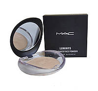 Пудра Мак MAC для лица запеченная  Lumunys Silk Baked Face Power