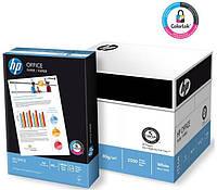 Бумага офисная А3, HP Office, 80 г/м2, 500 листов класс B