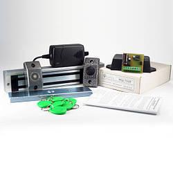 Комплект контролю доступу Варта СКД-700Р електромагніт