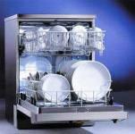 Средства для мытья посуды в посудомоечных машинах