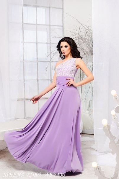 летние вечерние платья 2016