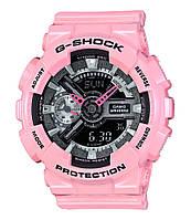 Женские часы Casio GMA-S110MP-4A2ER