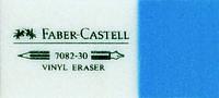 Ластик 7082-30 сине-белый винил