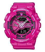 Женские часы Casio GMA-S110MP-4A3ER