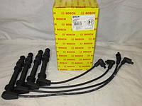 Высоковольтные провода зажигания Fiat Doblo 1.6 16V Bipower Bosch