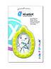 Зубная щётка-прорезыватель Miradent Infant-O-Brush,yellow