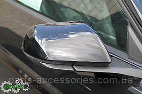 Ford Mustang 2015-17 дзеркало праве кришка правого дзеркала нова оригінал