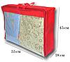 Упаковочная сумка для хранения S (красный), фото 2