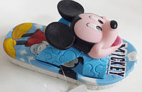 Шлепанцы Disney Mickey для мальчиков