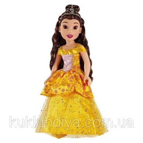 Коллекционная Кукла Бель Disney Princess & Me