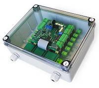 Блок управления тиристорным выпрямителем RC-SL для гальванических линий типа ТВ, ТВР, ТЕ, ТЕР, ВАК, ВАКР
