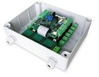 Блок управления тиристорным выпрямителем RC-DL для установок электрохимической обработки металлов