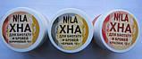 """Хна для бровей и био тату """"NILA"""" черная 10 грамм, фото 2"""