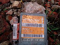 Блок управления AirBag Mercedes Vito W638 (1996-2003) 6384460042 BOSCH 0285001123