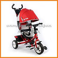 Детский велосипед 6588 Best Trike до 4 лет, колеса пена