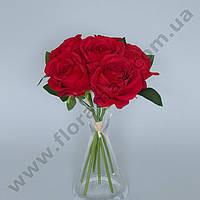 Букет Роз 23098 красный