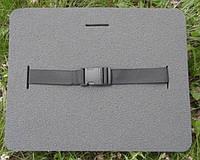 Сиденье с поясом 15 мм