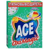 Засіб для видалення плям ACE oxi magic COLOR 500 г