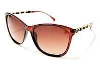 Женские очки солнцезащитные с поляризацией Polar Eagle 05002 C2 SM 03013,стильные солнцезащитные очки