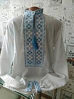 "Чоловіча вишита сорочка ""Закарпатська"" , фото 1"