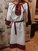 """Вишита жіноча сукня """"Традиції"""""""