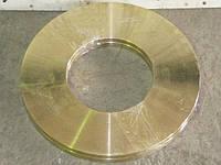 Шайба на ЭКГ-5 (напорного вала) 350х170х15 чертеж 1080.05.378