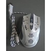 Мышь проводная игровая Z3 (Белый)