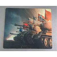 Коврик для мышки Tank (25 x 30)
