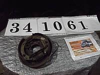 Комплект тормозных колодок в сборе Форд Сиера (в наличии 3 шт)