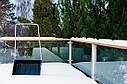 Скрепер-волокушка для уборки снега Fiskars SnowXpert 1003470 (143021), фото 4