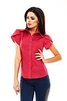 Рубашка женская дизайн19 АНД108
