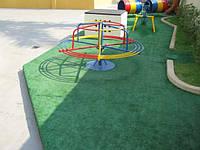 Искусственный газон для дома и спорта Orotex Edge 7275 / Оротекс Эдж 7275