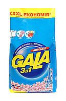 Стиральный порошок автомат  GALA 9 кг