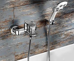 Смеситель для ванны Venezia Kapadokya 5010801, фото 2