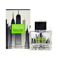 Antonio Banderas Urban Seduction In Black EDT 100 ml. ( для мужчин )