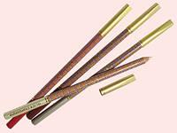 Мягкий контурный карандаш для губ и глаз Christian CH-4 (поштучно)