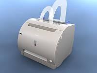 Лазерный принтер Canon LBP-1120 бу