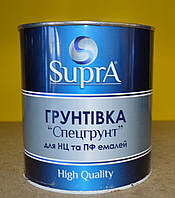 Грунтовка для НЦ и ПФ эмалей Supra 2,8 кг