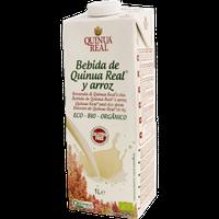 ВЕГА молоко киноа-рисовое BIO 1 л Quinua Real