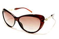 Женские очки солнцезащитные с поляризацией Polar Eagle 05028 C2 SM 03023, солнцезащитные очки новая коллекция