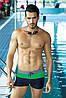 Шорты для плавания мужские трехцветные