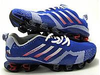 Мужские Кроссовки Adidas Bounce Flyknit
