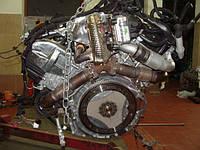 Двигатель Porsche Macan 2014-... 3.0TDI MCT.BB, MCT.BC, MCT.BA
