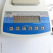 Весы лабораторные Radwag WLC 0.6/C/1 , фото 3