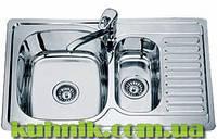 Мойка кухонная Trion Armonia 50x78 (гладкая)